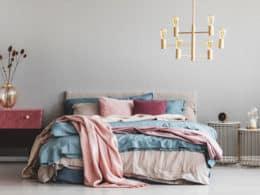 Duvet VS Comforter VS Blanket